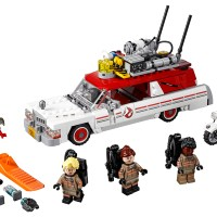Bricking Around: LEGO's new 'Ghostbusters' set looks fun, and SPOILERY?