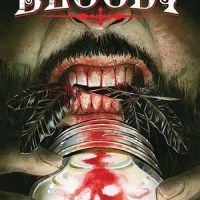 Review - The Dark & Bloody #1 (Vertigo Comics)
