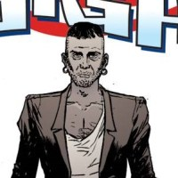 Review - Second Sight #1 (Aftershock Comics)