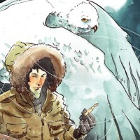 Review - Snow Blind #3 (Of 4) (BOOM! Studios)