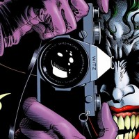 Feast your eyes on this amazing fan made KILLING JOKE trailer!