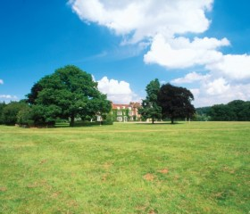 The Park Hall Estate