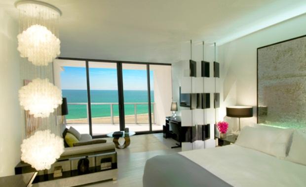 W South Beach Room