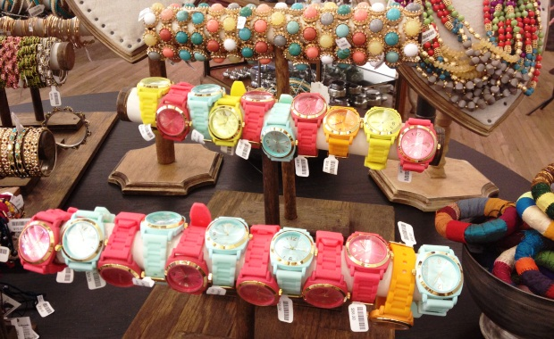 Anthropologie Watches