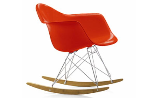 RAR, Charles & Ray Eames, 1950, Vitra