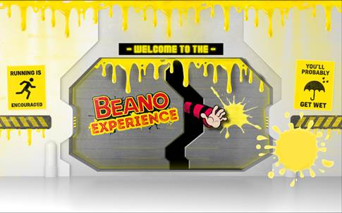 beano invite