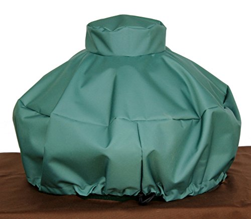 Cowley Canyon Mountain Peak Brand Lid Dome Cover Made To Fit Large Big  Green Egg, Kamado Joe Classic And Other Kamado Grills.