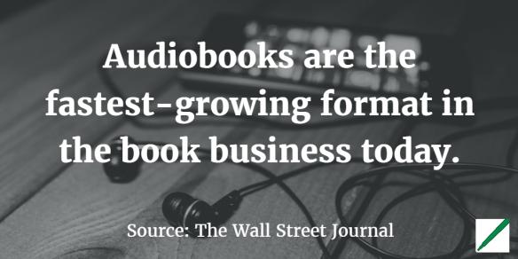 Audiobook Readers