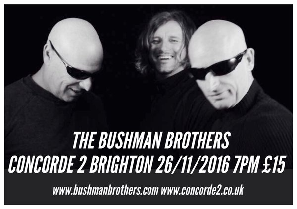 bushman-brothers