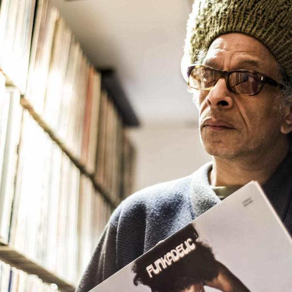 Don Letts' Culture Clash Radio Show on 6Music plays Pilote