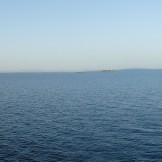 Morning Views of the Caspian Sea