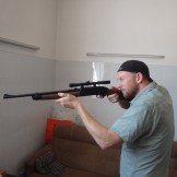 Don't try this at home