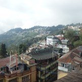 Views from Darjeeling (India)