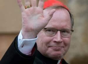 Cardinal Eijk