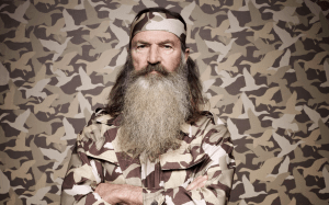Phil Robertson of Duck Dynasty Beats A&E and GLAAD