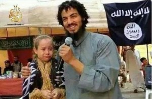 ISIS man marries 7 year old Wide Pic