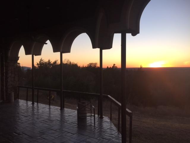 Decatur Sunset