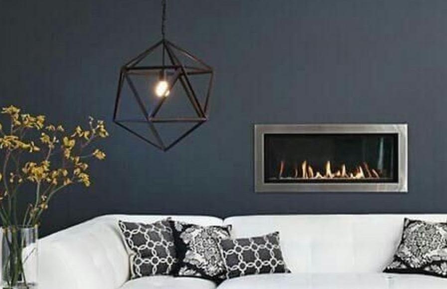 Richardson Remodel Fireplace