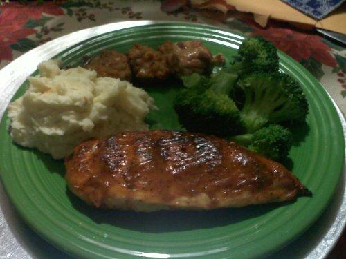 Tonight's Dinner
