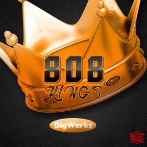 2Big Werks -- 808 Kings - 600x600