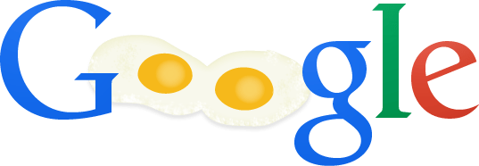 Breakfast with Google Image