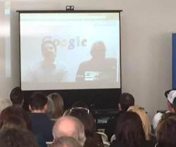 Google Evangelists from Google Chat