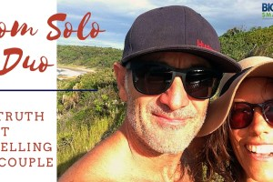 From Solo to Duo: The Truth About Travelling as a Couple
