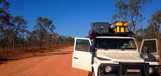 The Great Budget 4wd Trip Around Australia – Week 9