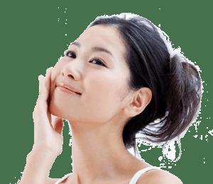 必要なだけの美容成分を補って、肌本来の力を取り戻すお手入れをしませんか?