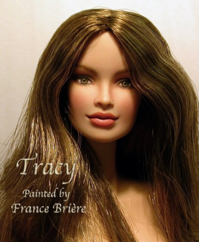 FR 12 Tracy