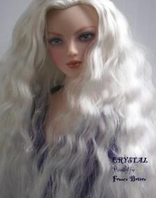 Gene Crystal 05
