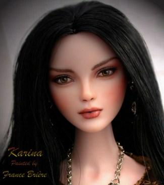 Gene Karina 08