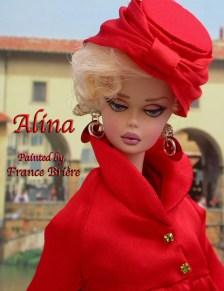 Silkstone Alina 09