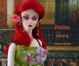 Silkstone Fenian