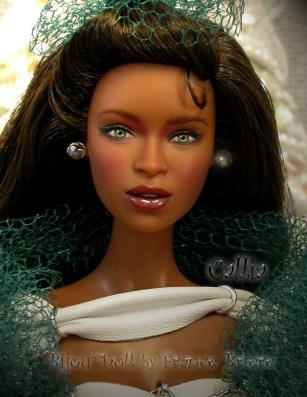 Fashion Royalty Callia 10