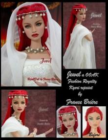Fashion Royalty Jewel 10