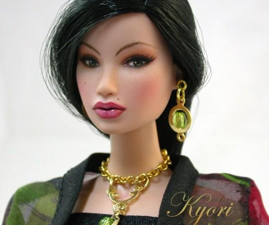 Fashion Royalty Kyori 07