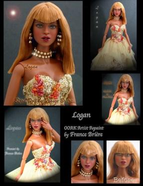 Fashion Royalty Logan 10