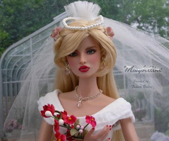 Fashion Royalty Maybelline 11