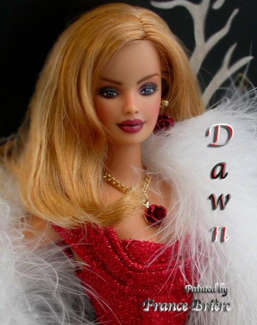 Barbie Dawn