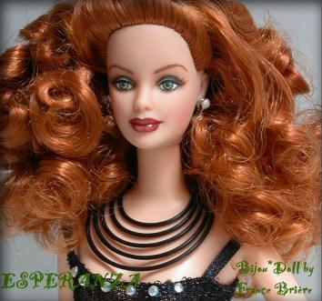Barbie Esperanza