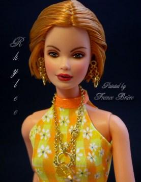 Barbie Rhylee