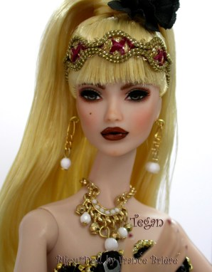 Dynamite Girls Tegan 11