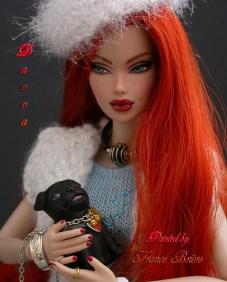 Eve Kitten Daeva