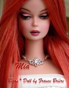 Silkstone Mia