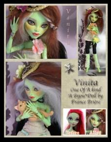 Monster High Vinita