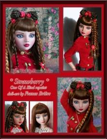 Ellowyne Strawberry