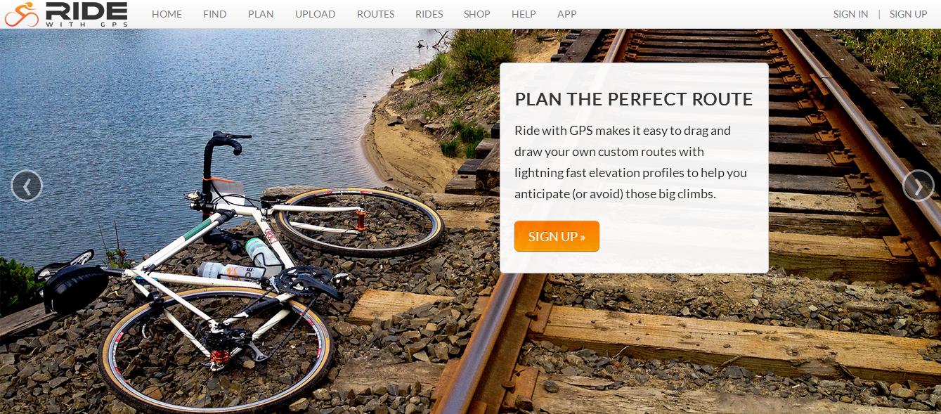 Trail Maps and Routes | BikeBrampton