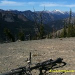Esmeralda Peaks: Wilderness Mountain Biking Defined