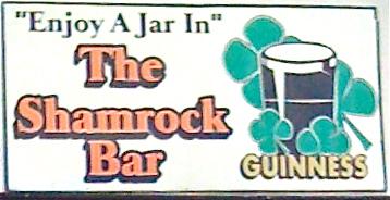 As Irish as it Gets......